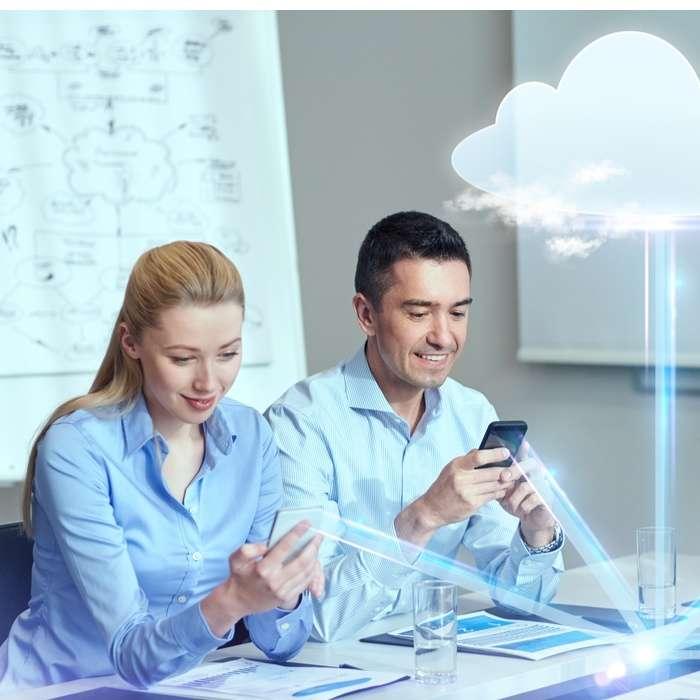 Cloud Managed Services London